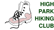 High Park Hiking Club